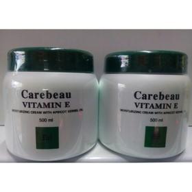 COMBO 2 Hủ Kem dưỡng trắng da Carebeau Thái Lan Cao Cấp - CB2H