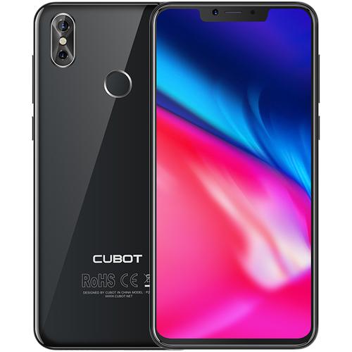 Điện thoại thông minh Cubot P20 4G smartphone - 5767338 , 12236196 , 15_12236196 , 5190000 , Dien-thoai-thong-minh-Cubot-P20-4G-smartphone-15_12236196 , sendo.vn , Điện thoại thông minh Cubot P20 4G smartphone