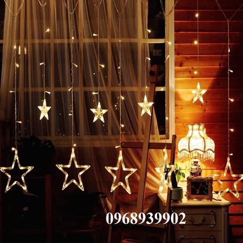 Đèn rèm ngôi sao nhấp nháy màu vàng nắng - 5773592 , 12243411 , 15_12243411 , 135000 , Den-rem-ngoi-sao-nhap-nhay-mau-vang-nang-15_12243411 , sendo.vn , Đèn rèm ngôi sao nhấp nháy màu vàng nắng