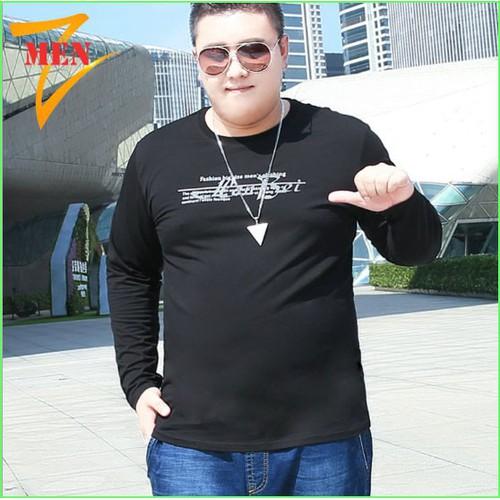 áo phông nam cho người béo