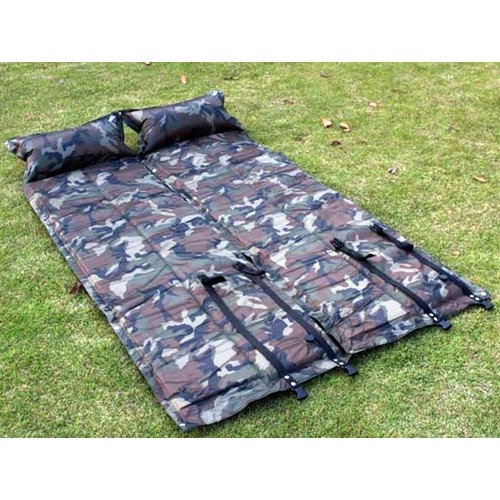 Túi ngủ đi phượt - Túi ngủ du lịch kiểu quân đội