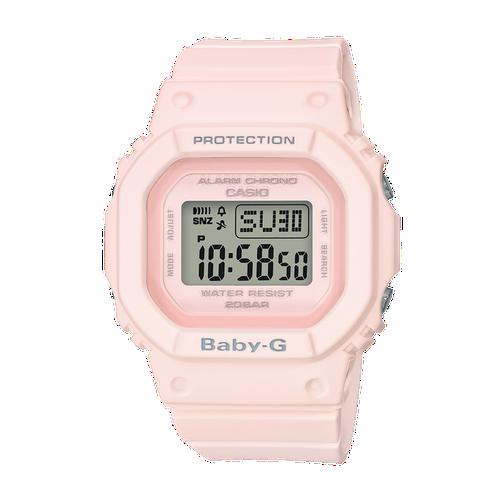 ĐỒNG HỒ NỮ BABY G BGD-560-4DR