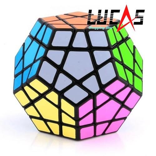Đồ chơi thông minh Rubik Megaminx - 5768799 , 12238464 , 15_12238464 , 131000 , Do-choi-thong-minh-Rubik-Megaminx-15_12238464 , sendo.vn , Đồ chơi thông minh Rubik Megaminx