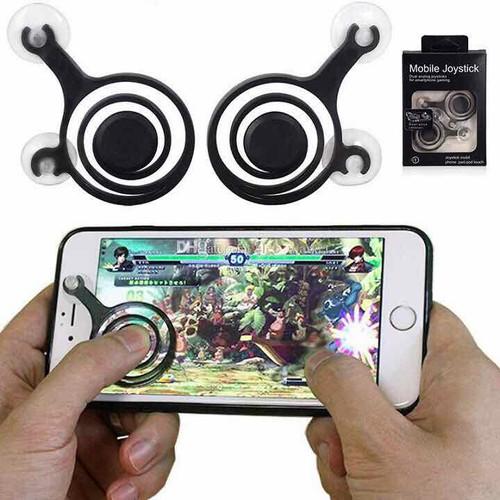 Nút hỗ trợ chơi game joystick cho điện thoại