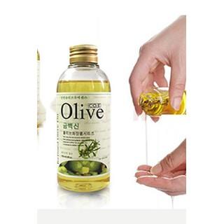 Tinh Dầu Massage Olive 120ml - MP805 thumbnail