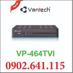 Đầu ghi hình vantech VP-464TVI