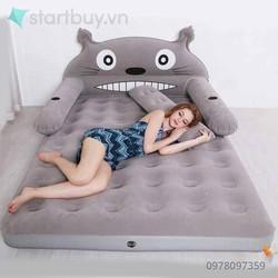 Giường hơi 1m5x2m