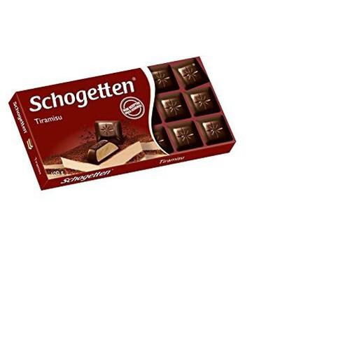 Sôcôla Schogetten Tiramisu – thanh 100g - 5761891 , 12229785 , 15_12229785 , 76000 , Socola-Schogetten-Tiramisu-thanh-100g-15_12229785 , sendo.vn , Sôcôla Schogetten Tiramisu – thanh 100g