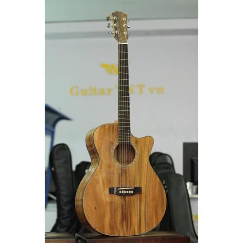 đàn guitar gỗ điệp nguyên tấm - 5775836 , 12246219 , 15_12246219 , 2499000 , dan-guitar-go-diep-nguyen-tam-15_12246219 , sendo.vn , đàn guitar gỗ điệp nguyên tấm