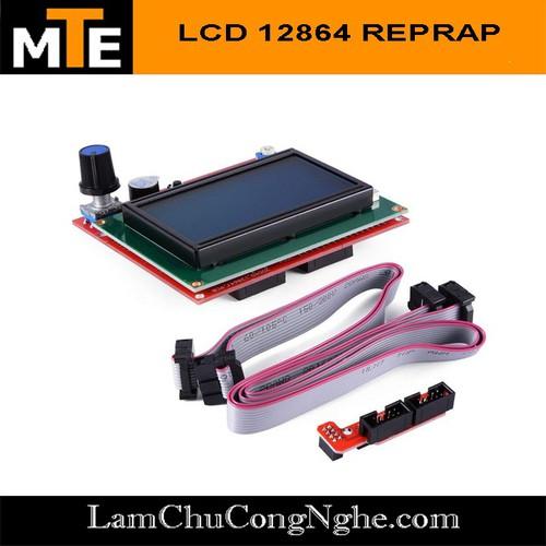 Bảng điều khiển màn hình LCD 2004 cho máy CNC,máy in 3D Reprap - 10426845 , 12243513 , 15_12243513 , 210000 , Bang-dieu-khien-man-hinh-LCD-2004-cho-may-CNCmay-in-3D-Reprap-15_12243513 , sendo.vn , Bảng điều khiển màn hình LCD 2004 cho máy CNC,máy in 3D Reprap