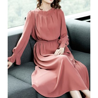 DRESS268-ĐẦM XÒE THIẾT KẾ CAO CẤP BIGSIZE XL -6XL - DRESS268 thumbnail