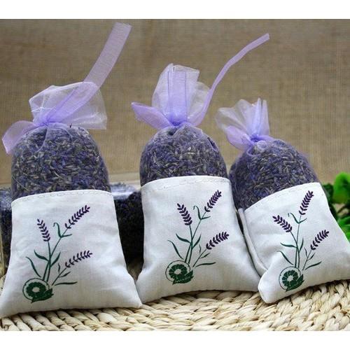 Túi thơm nụ hoa khô Lavender Pháp - 4553031 , 13331882 , 15_13331882 , 37000 , Tui-thom-nu-hoa-kho-Lavender-Phap-15_13331882 , sendo.vn , Túi thơm nụ hoa khô Lavender Pháp