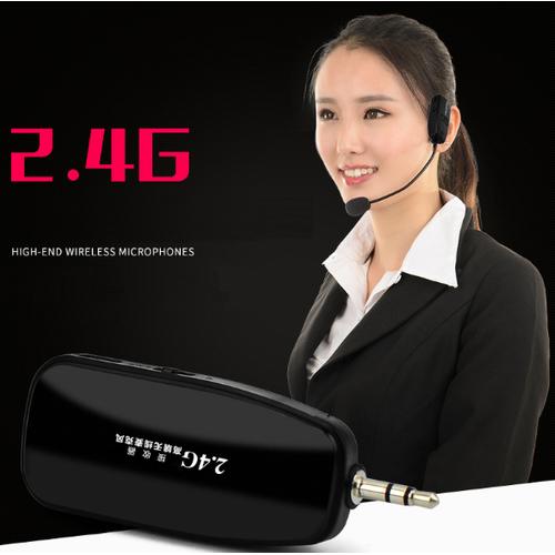 Micro 2.4G không dây