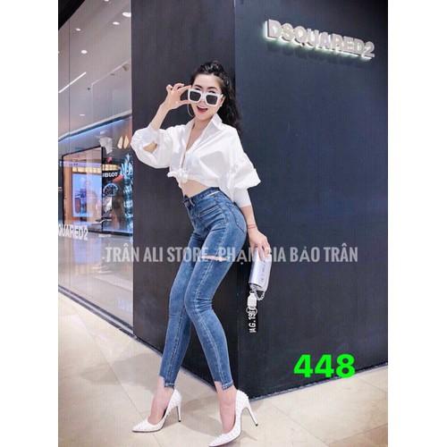 Quần jeans nữ năng động - 5777921 , 12249191 , 15_12249191 , 169000 , Quan-jeans-nu-nang-dong-15_12249191 , sendo.vn , Quần jeans nữ năng động