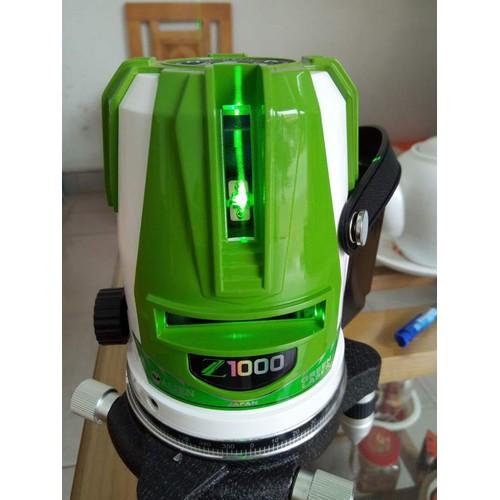 Máy cân bằng tia Laser Alien Z1000