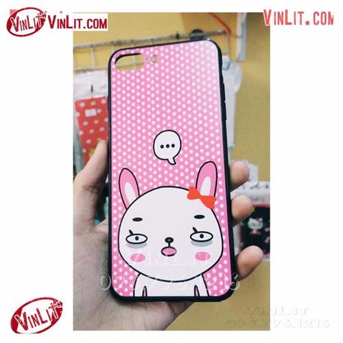 Ốp lưng Iphone 7 Plus Iphone 8 Plus mèo dễ thương viền dẻo đen - 5781799 , 12254462 , 15_12254462 , 55000 , Op-lung-Iphone-7-Plus-Iphone-8-Plus-meo-de-thuong-vien-deo-den-15_12254462 , sendo.vn , Ốp lưng Iphone 7 Plus Iphone 8 Plus mèo dễ thương viền dẻo đen
