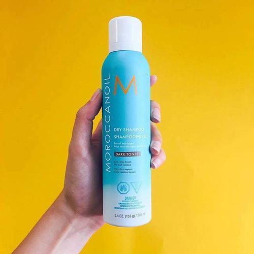 Dầu Gội Khô Dry Shampoo Moroccanoil 205ml. - 5780462 , 12252204 , 15_12252204 , 450000 , Dau-Goi-Kho-Dry-Shampoo-Moroccanoil-205ml.-15_12252204 , sendo.vn , Dầu Gội Khô Dry Shampoo Moroccanoil 205ml.