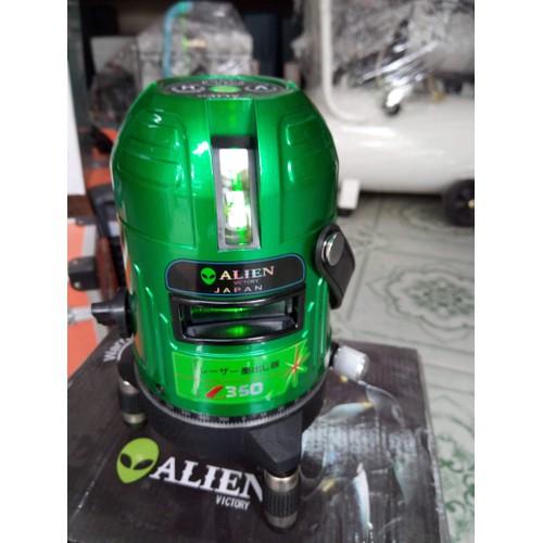 Máy cân bằng tia Laser Alien Z350