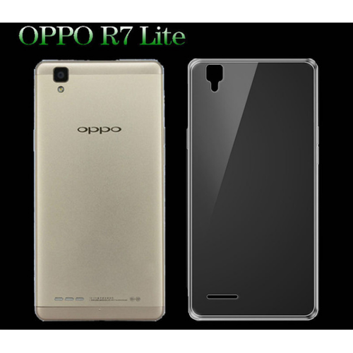 Ốp Dẻo trong cho OPPO R7 Lite