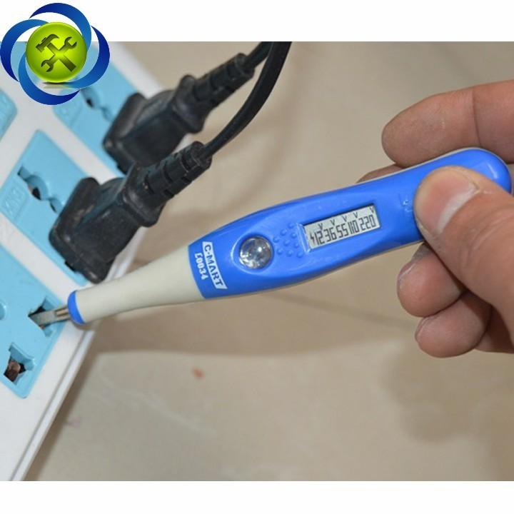 Bộ vít cách điện C-MART C0351 7 chi tiết 5