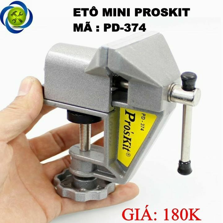 Êtô mini Proskit PD-374 1