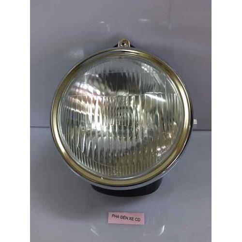 đèn pha xe CD
