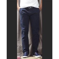 FREESHIP - Quần kaki dài nam màu xanh than