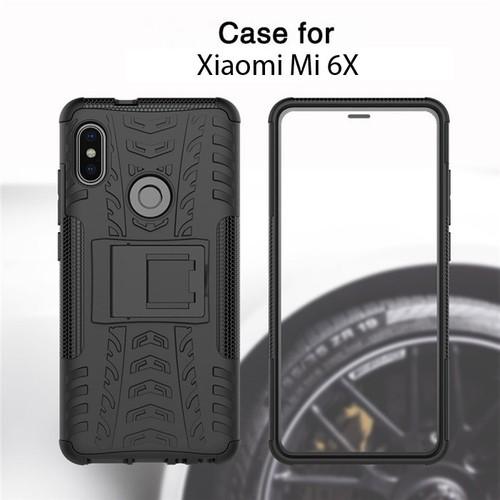 Ốp lưng Xiaomi Mi 6X , Mi A2 LT Armor Special chống sốc