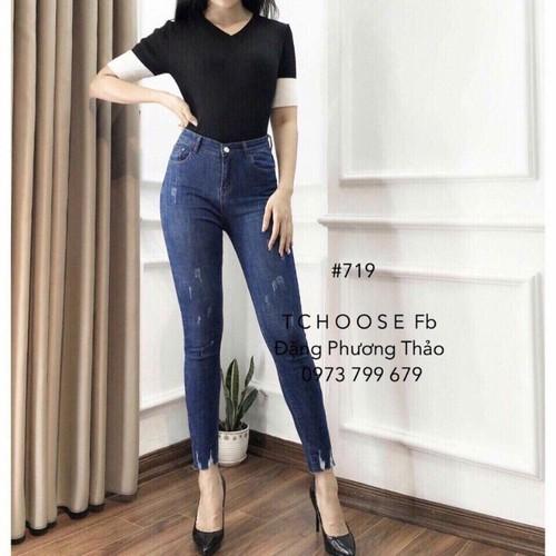 Quần jeans nữ đẹp
