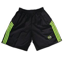 quần đùi thể thao vải phi lạnh