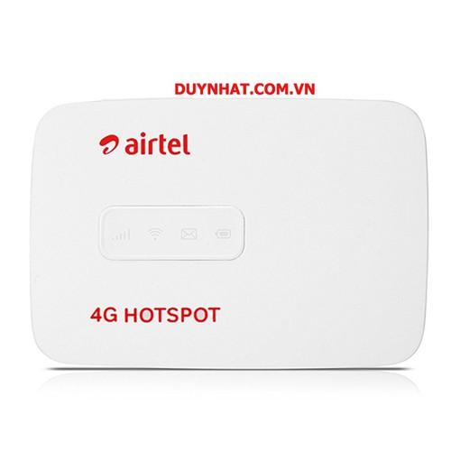 Thiết Bị Phát Sóng Wifi 3G - Thiết Bị Mạng LTE Airtel MW40