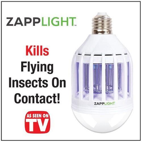 Đèn Bắt Muỗi Zapplight LED hiệu quả