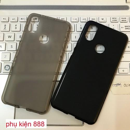 Ốp lưng Xiaomi Mi 6X silicon
