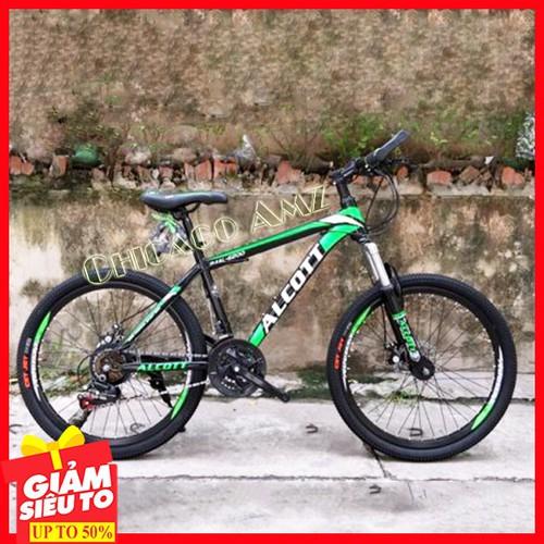 Xe đạp - xe đạp - xe đạp - Xe đạp 26AL6100