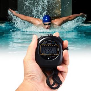 [ Loại Tốt ] Đồng hồ bấm giây PC894 - New 2020 thumbnail