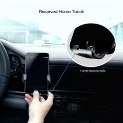 Giá đỡ điện thoại thông minh dành cho ô tô Baseus