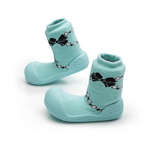 Giày tập đi ATTIPAS FRENCH PEARL GREEN - AFP02, HÀN QUỐC