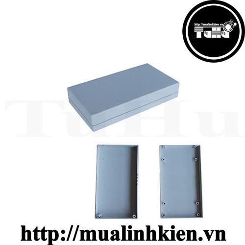 Hộp nhựa 135x90x25mm Giá Rẻ-Linh Kiện Điện Tử TuHu