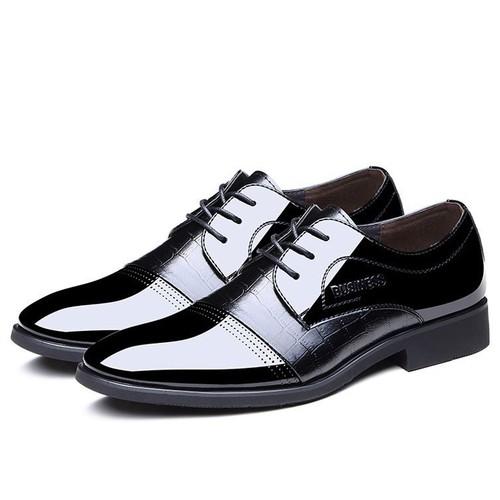 Giày tây nam da thật Lancaster 9905