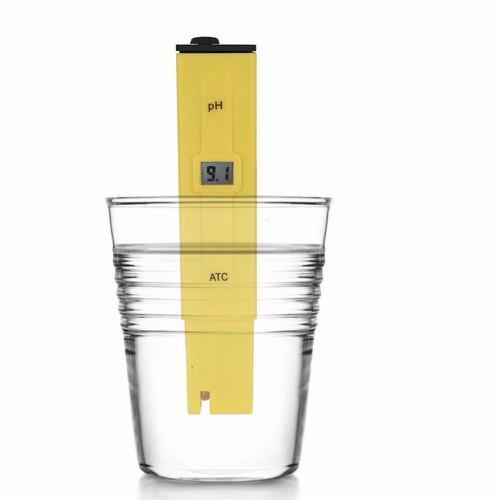 Bút đo độ Ph của nước PH-04 màu vàng