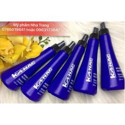 Xịt dưỡng tóc Kanac 2 lớp