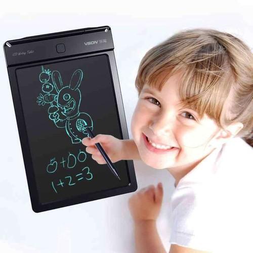 Bảng viết, vẽ điện tử màn hình LCD 8.5 inch tặng kèm bút cảm ứng