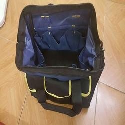 Túi đựng đồ nghề cao cấp - Túi đựng dụng cụ Size Vừa 41x21x29