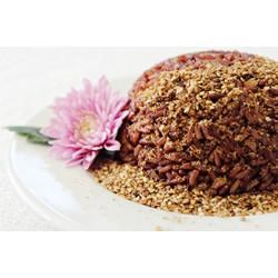Gạo lứt sấy ăn liền - Đặc sản Đà Lạt