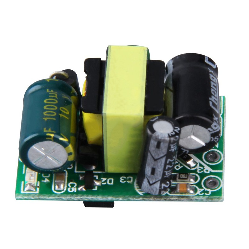 Module Nguồn Xung mini 220VA - 5VDC 700mA 3