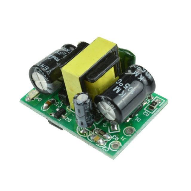 Module Nguồn Xung mini 220VA - 5VDC 700mA 1