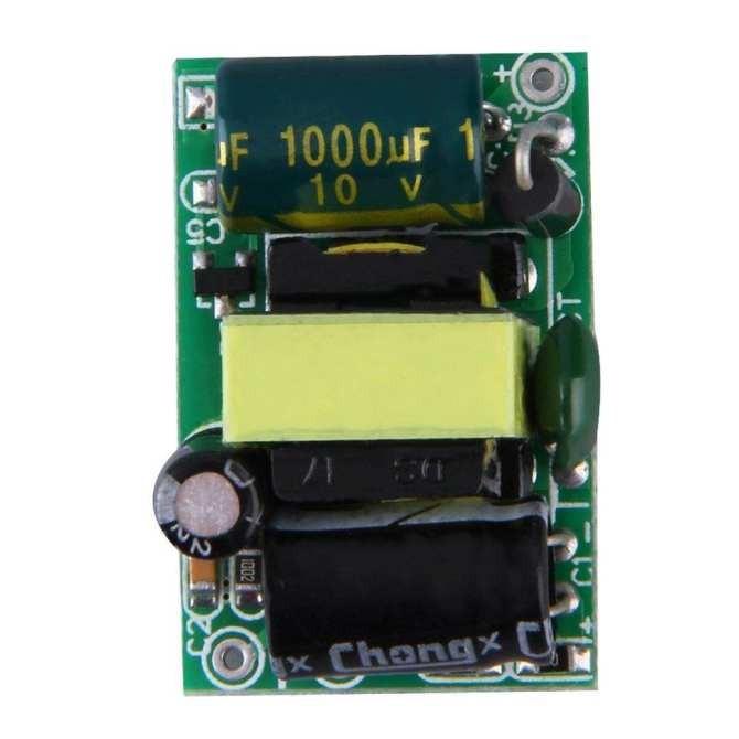 Module Nguồn Xung mini 220VA - 5VDC 700mA 2