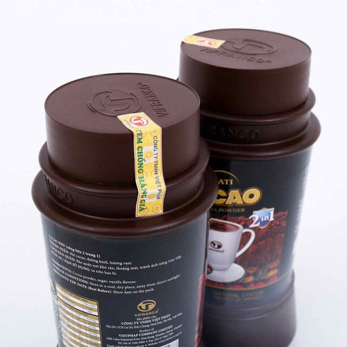 Bột Cacao Beauti hoà tan 2in1