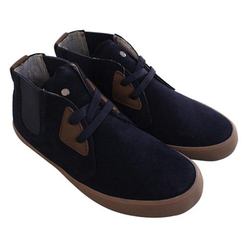 Giày bé trai Urban 1707 xanh chàm