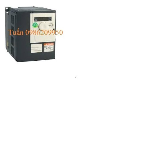 Biến tần ATV312H075N4 - ATV312 ALTIVAR 0,75KW 500V 3P